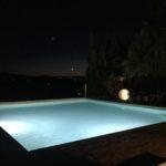Piscina Casa Boschetto chiaro di luna