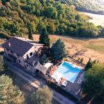 Casa Boschetto drone 4